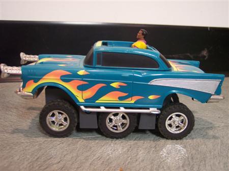 My Car..